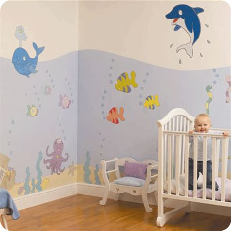 7 Tips In Creating A Unisex Nursery For Your Baby