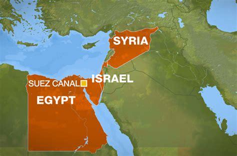 iranian navy ships exit suez canal news al jazeera