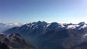 Matterhorn summit - Zmutt ridge - YouTube