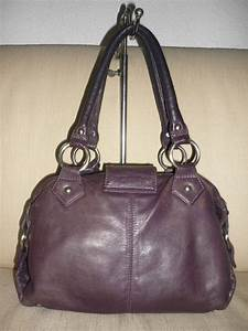 yus branded bag authentic clarks leather handbag 6