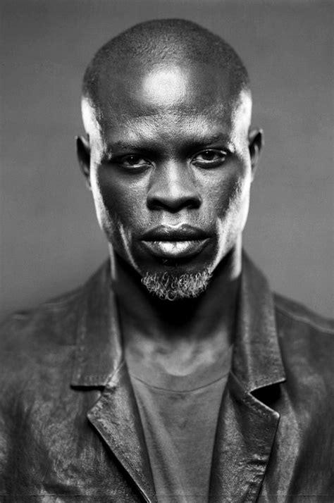 djimon hounsou beard 81 best images about african american men with gray beards