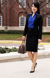 Pantsuit Or Skirt Suit For Interview How To Dress Up For Job Interview 10 Best Outfits For Women