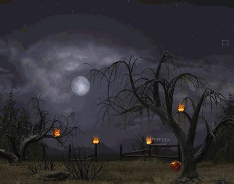 halloween backgrounds wallpapers wallpaper cave