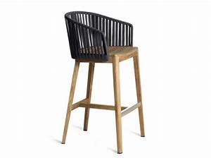 Chaise Haute Bar Ikea : chaise haute bar design cuisine en image ~ Teatrodelosmanantiales.com Idées de Décoration