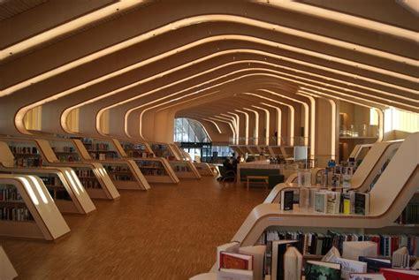 vennesla library librarybuildingsinfo