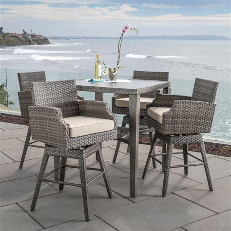 mission kingston patio furniture
