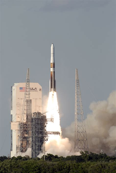 NASA Launches New Weather Satellite - SkyTruth