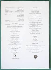 Rain Man Original 4 Page Cinema Exhibitors Synopsis