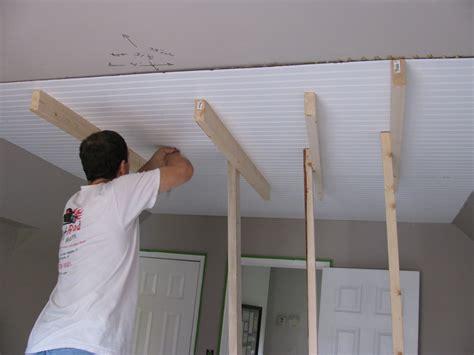 Beadboard Plank : Beadboard Decorating