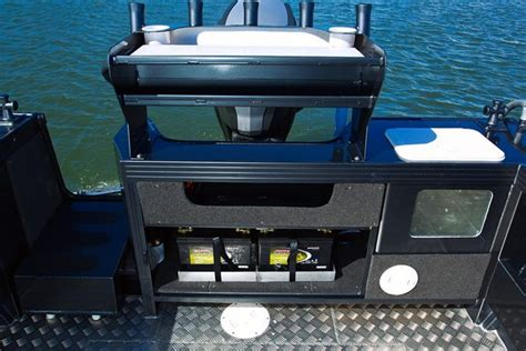 Yellowfin Boats Cost by Quintrex Yellowfin 7400 Offshore Top Jv Marine