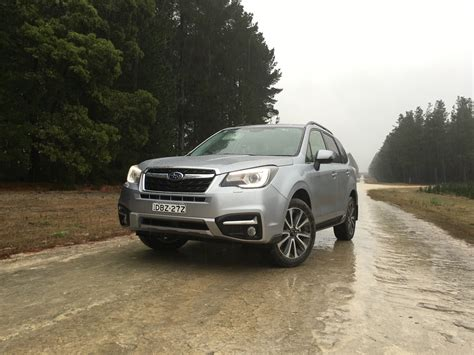 Subaru Forester 2016 by 2016 Subaru Forester Review Caradvice