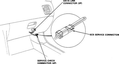 Honda Accord Check Engine Light Codes Caureload