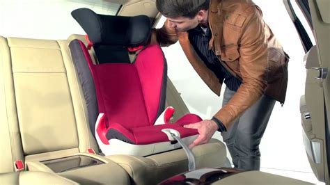 siege auto romer isofix kidfix sl sict britax roemer car seats