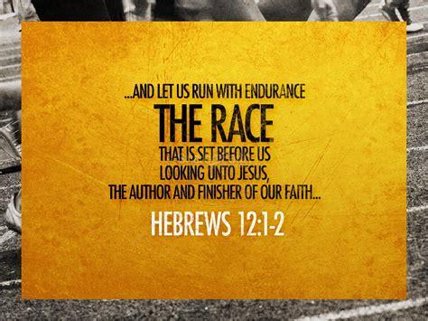 run  race powerpoint