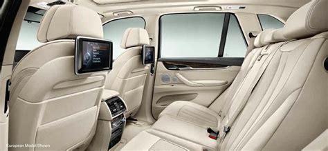 Bmw X5 2014 Black Interior