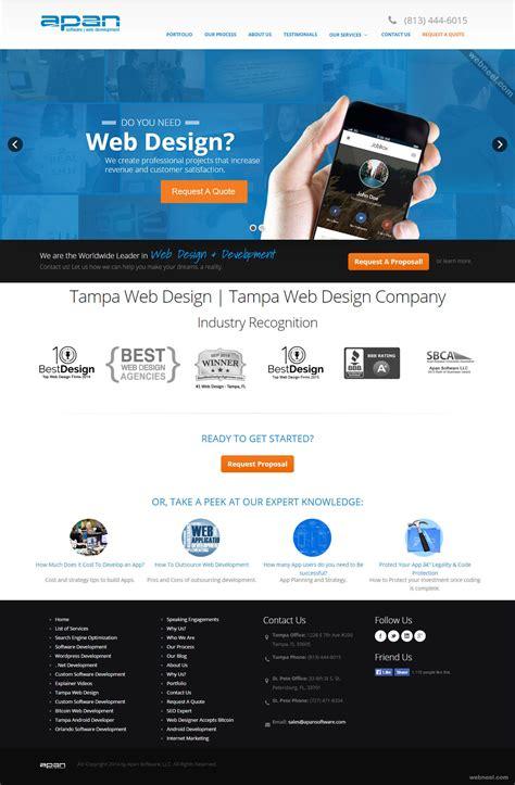 top web designers 15 top website design companies around the world