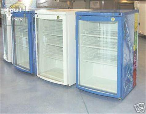 vitrine a boisson occasion vente vitrine r 233 frig 233 r 233 e 224 boissons armoire d 233 class 233 e laurent de mure 69720