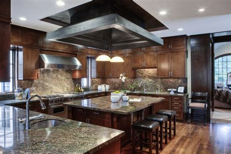 great california kitchens   style california