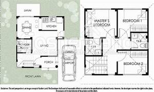 100 Square Meters House Plan 100 Square Foot House Plans ...