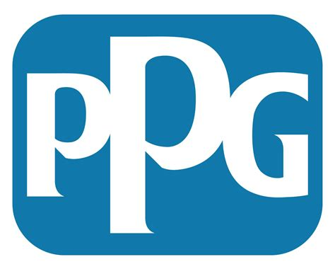 PPG Logo PNG Transparent - PngPix