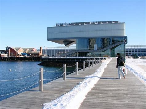 modern museum boston the institute of contemporary boston ma hours address tickets tours reviews