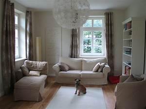 Bilder Wohnzimmer Groß : modernes landhaus in alt anmutenden gewand ~ Watch28wear.com Haus und Dekorationen