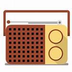 Clipart Radio Cb Cliparts Clip Animated Library