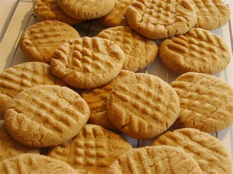 simple peanut butter cookies surviving in a gluten filled world easy gluten free peanut butter cookies
