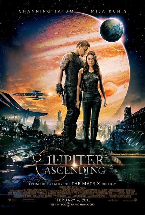 jupiter ascending   trailer release date cast