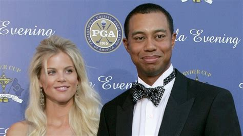How many kids does Tiger Wood's ex-wife Elin Nordegren ...