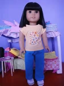 American Girl Doll Free Pants Patterns
