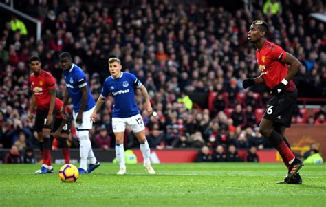 Everton vs Manchester United live streaming: Watch Premier ...