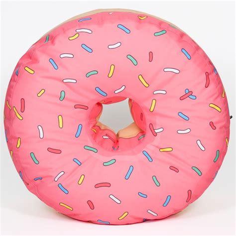 Pouf Donut  Cadeau Maestro