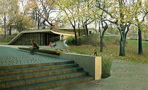 Manhattans riverside park may be getting solar powered for Riverside park bathrooms