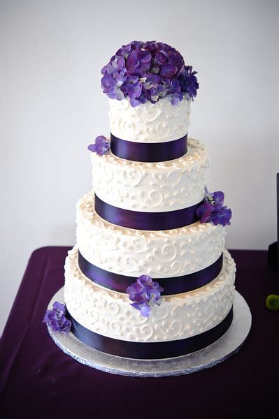 purple wedding cake 13 purple white wedding cake significant events of event wedding coordination and