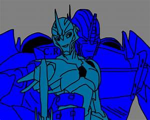 Optimus Prime X Arcee Pictures to Pin on Pinterest - PinsDaddy