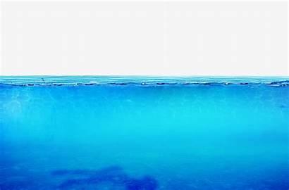 Ocean Under Clipart Transparent Water Pngio