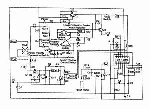 Fellowes W10c Shredder Wiring Diagram