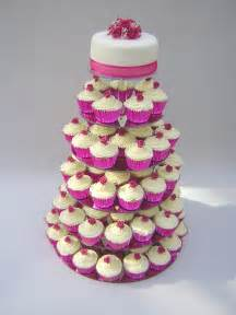 cupcake design for a unique touch wedding cupcakes for your guests wedding cake designs