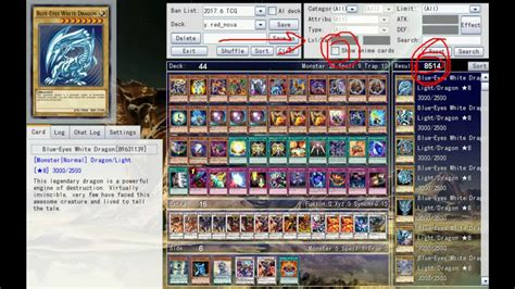 Ygopro How To Get Anime Cards + Download Youtube