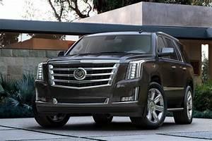New Cadillac Escalade SUV photo gallery - Autocar India