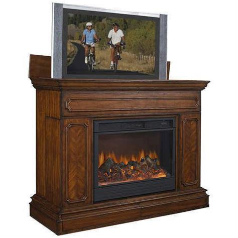tv cabinet with fireplace tv stand with fireplace ebay