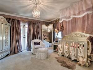 Vorhänge Babyzimmer Mädchen : kinderzimmergestaltung 33 m rchenhafte ideen f rs m dchenzimmer ~ Sanjose-hotels-ca.com Haus und Dekorationen