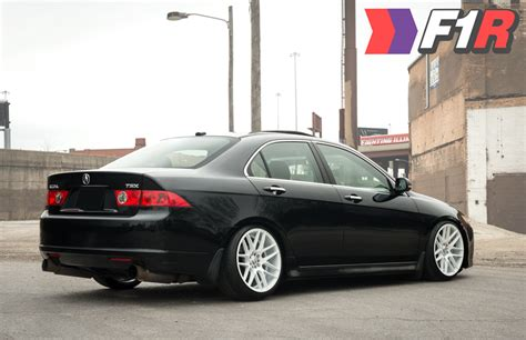 acura tsx wheel and tire packages