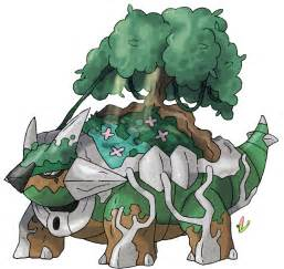 torterra mega evolution 5650