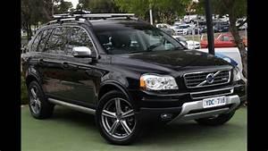 Volvo 4x4 : b5802 2011 volvo xc90 r design auto 4x4 my11 walkaround video youtube ~ Gottalentnigeria.com Avis de Voitures