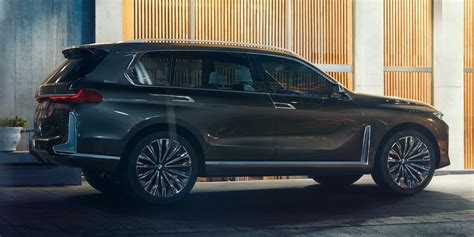 2018 Bmw X7 Price, Specs And Release Date