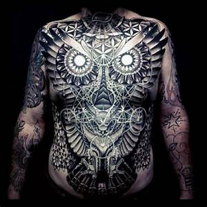 70 Owl Tattoos For Men