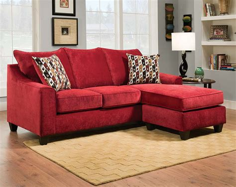 red sectional sofa with chaise red sofa with chaise furniture reference for patio sofa