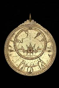 Astrolabe report (inventory number 55331)